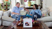 'Mi casa es la tuya': Antonio Carmona abrirá las puertas de su casa Bertín Osborne en el próximo programa