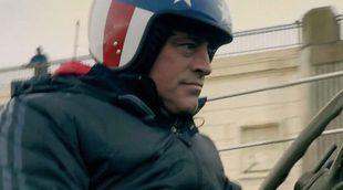 'Top Gear': Avance exclusivo de la nueva temporada del formato de Chris Evans en Discovery Channel
