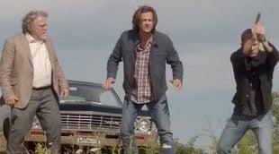 'Sobrenatural': Primer tráiler de la 13ª temporada de la ficción de The CW