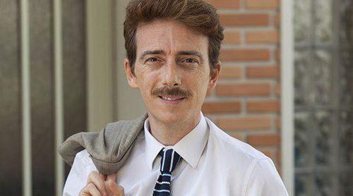"""Víctor Clavijo: """"Me encantaría que Lope formase parte de la patrulla de 'El Ministerio del Tiempo'"""""""