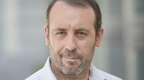 """Antonio Molero ('Amar es para siempre'): """"Benigna y Benito tendrán crisis por un absurdo"""""""