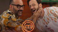 'Sí, MasterChef': Así hemos vivido la presentación de 'MasterChef Celebrity 2'