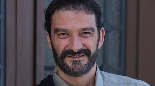 """Jacobo Dicenta ('Amar es para siempre'): """"No tenemos muchos datos de los guiones, el día a día y un poco más"""""""