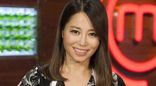 """Usun Yoon ('MasterChef Celebrity'): """"Tomo las decisiones de una forma radical, soy como María del Monte"""""""