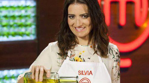 """Silvia Abril: """"Hacía mucho el imbécil en 'MasterChef' y pensaba que en cualquier momento me daban una hostia"""""""