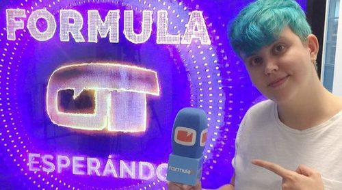 'Fórmula OT': Belena Gaynor valora los fichajes de 'OT 2017' y la importancia de las redes sociales
