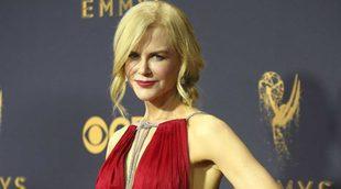 Emmy 2017: Así ha sido el discurso reivindicativo de Nicole Kidman en el que pide la visibilidad del maltrato