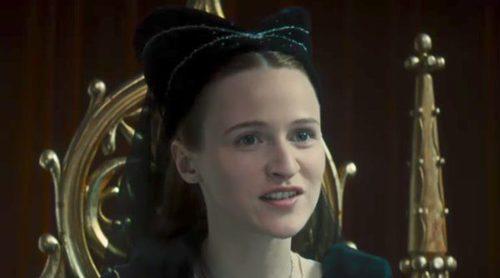Tráiler de 'Borgoña', la lujosa miniserie histórica que estrena Cosmo el 19 de septiembre