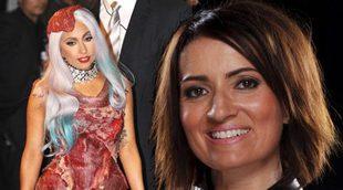 """'Late Motiv': Una Lady Gaga muy especial y su madre protagonizan una surrealista actuación de """"Bad Romance"""""""