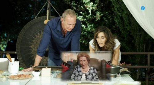 'Mi casa es la tuya': Avance del programa protagonizado por Paz Padilla junto a Bertín Osborme