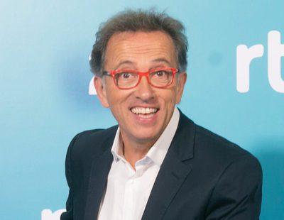 """Jordi Hurtado: """"Hay tantos formatos con los que no me identifico que es una suerte hacer 'Saber y ganar'"""""""