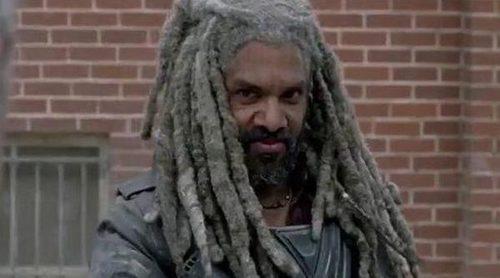 Nuevo tráiler de la temporada 8 de 'The Walking Dead'