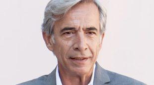 "Imanol Arias: ""No me gustaría morirme en pantalla, me daría mucha pena matar a Antonio Alcántara"""