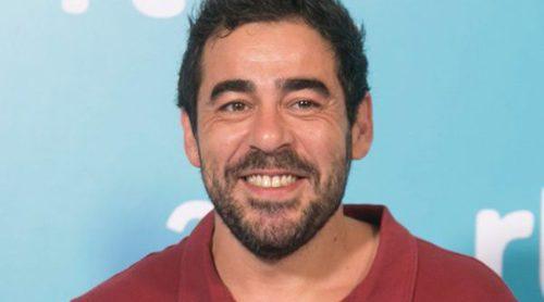 """Pablo Chiapella: """"Voy a compaginar 'El paisano' con 'La que se avecina', sin reducir mi participación"""""""