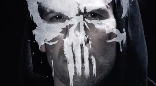 Nueva promo de 'The Punisher'