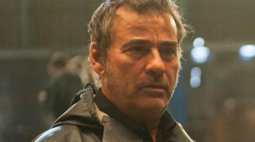 """Eduard Fernández: """"'La zona' es una historia cerrada, pero está abierta a una segunda temporada"""""""
