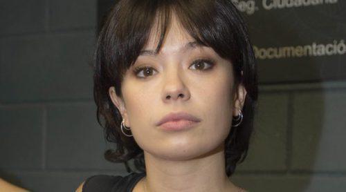 """Anna Castillo ('Estoy vivo'): """"Tengo mucha química con Javier Gutiérrez y eso lo hace más fácil"""""""