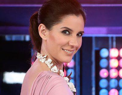 "Diana Navarro ('TCMS 6'): ""He echado a Blas Cantó en la bolita del clonador, a ver si sale"""