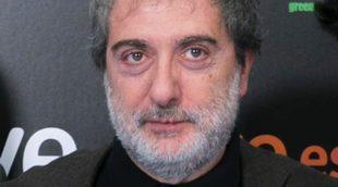 Javier Olivares: