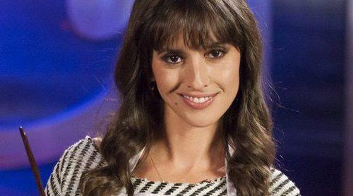 """Marina San José ('MasterChef Celebrity'): """"El bacalao que hice en el casting se lo llevó Bibiana en un tupper"""""""
