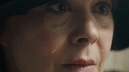 Tráiler de la cuarta temporada de 'Peaky Blinders'