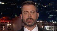El emotivo discurso de Jimmy Kimmel, llorando, tras el tiroteo de Las Vegas