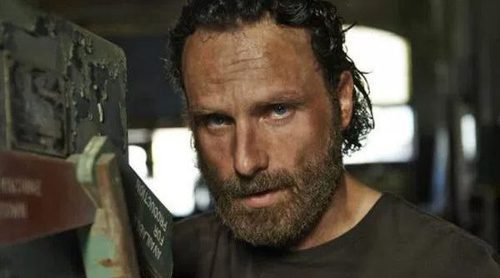 Nueva promo de la octava temporada de 'The Walking Dead'