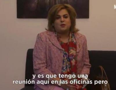 'Paquita Salas' llega a Netflix y confirma segunda temporada