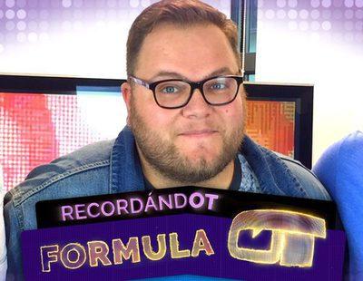 'Fórmula OT': Ramil recuerda 'OT 2011', la edición de Pilar Rubio cancelada por Telecinco