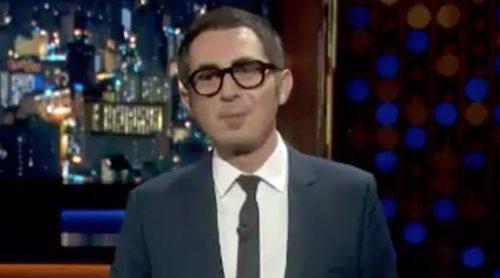 """'Late Motiv': El aplaudido discurso de Berto Romero en el que tacha al 1-O de ser una """"pelea de niños"""""""