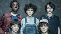 Nueva promo de la segunda temporada de 'Stranger Things' contada a través de un celuloide
