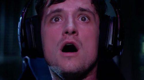 Hulu lanza el tráiler de 'Future Man', nueva serie protagonizada por Josh Hutcherson ('Los juegos del hambre')