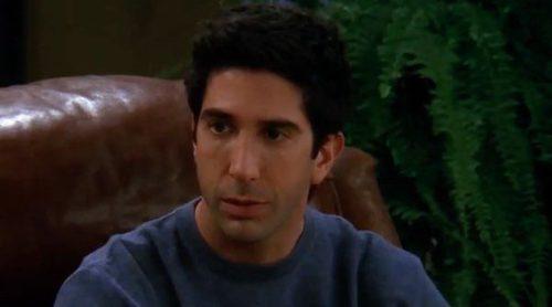 Netflix demuestra que Ross Geller, de 'Friends', inventó 'San Junípero'
