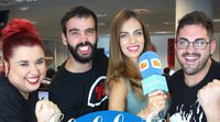 'FormulaTV. El debate': ¿Son reales todas las parejas y enamoramientos de 'GH Revolution'?