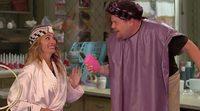 Julia Roberts se ríe de sí misma con divertidas parodias de sus papeles en 'The Late Late Show'