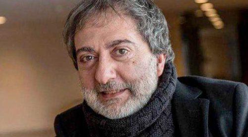 """Javier Olivares ('El Ministerio del Tiempo'): """"Ya no tenemos ni decorado ni plató"""""""
