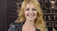 """Cayetana Guillén Cuervo ('MdT'): """"Nos cuidaron mucho en la edición de 'Masterchef Celebrity"""""""