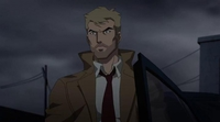 'Constantine': Primeras imágenes de la serie de animación basada en el cómic de DC