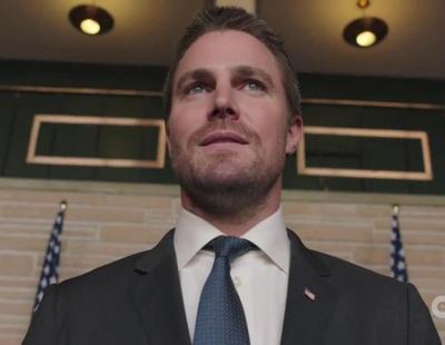 Nuevo tráiler de la sexta temporada de 'Arrow'