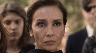 "Ana Belén: ""En 'Traición' soy mala, mala sin paliativos"""