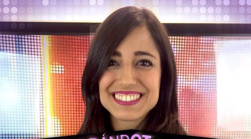 'Fórmula OT': Idaira recuerda su paso por 'OT 2005' y recibe un mensaje de Noemí Galera