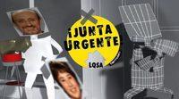 '¡Junta urgente!': Así se creó la cabecera inicial de 'La que se avecina'