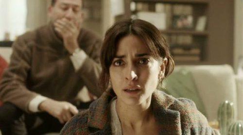Primera promo de 'El accidente', la nueva serie de Telecinco