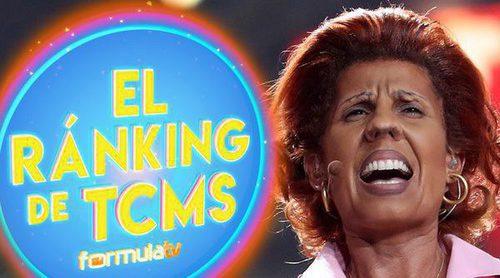 'El Ranking de TCMS': ¿Merecía Diana Navarro la victoria en la Gala 3 más que Miquel Fernández?