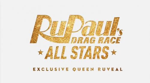 'RuPaul's Drag Race: All Stars 3' da el pistoletazo de salida con el anuncio de sus participantes