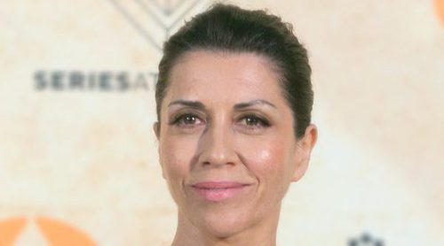 """Alicia Borrachero ('Tiempos de guerra'): """"Si no fuera actriz sería periodista"""""""