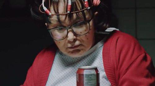 La Chilindrina, mejor amiga del Chavo del Ocho, se transforma en Eleven en la nueva promo de 'Stranger Things'