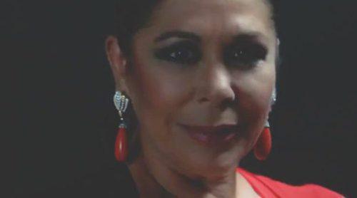 Adelanto oficial del primer biopic de Isabel Pantoja