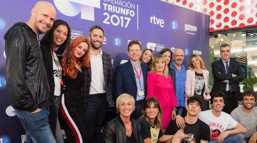 'OT 2017': Rueda de prensa completa de presentación del talent show