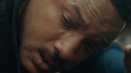 """Bright: Jakoby & Ward"", el vídeo promocional de la película 'Bright' de Netflix"
